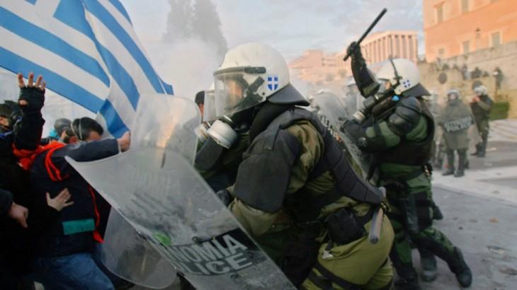 athens-riots